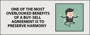 Buy Sell Agreement Insurance